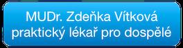 MUDr. Zdeňka Vítková